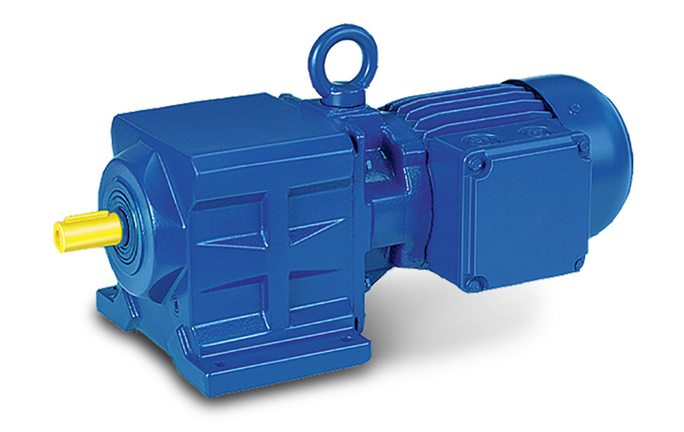 Knowing the Proliferated Use of Gear Motors